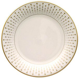 Pickard Constellation Gold Ivory