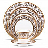 Noritake Georgian Palace Dinnerware