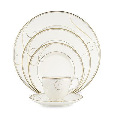 Noritake Golden Wave Dinnerware