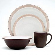 Noritake Kona Coffee Dinnerware