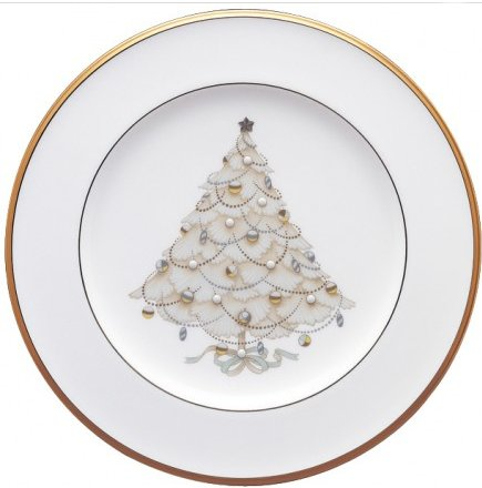 Noritake Palace Christmas Gold Dinnerware