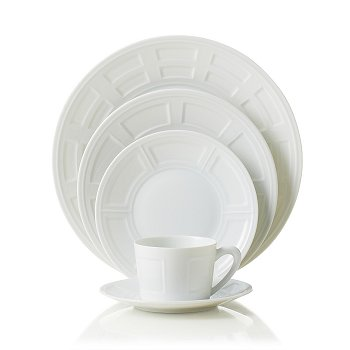 Bernardaud NAXOS 5 Pc Setting