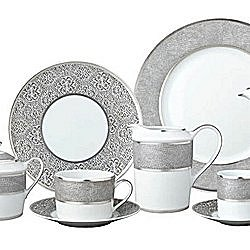 Bernardaud Sauvage 5 Pc Setting