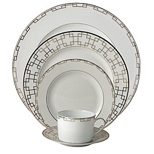 Bernardaud Baltic Bread & Butter Plate - 6.3 In Sp Order