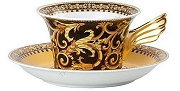 Versace Barocco 7 ounce Cup, Low*