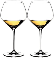 Riedel Heart To Heart Chardonnay Set of 2