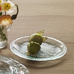 Annieglass Grove Small Plate 7