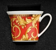 Versace Asian Dream 3 ounce A.D. Expresso Cup