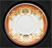 Versace Asian Dream 6 1/3 inch Saucer, Low*