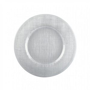 Villeroy and Boch Verona Charger : Clear