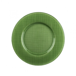 Villeroy and Boch Verona Charger : Green