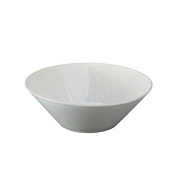 Jars WHITE PEARL VUELTA Cereal Bowl  6.3