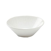 Jars WHITE PEARL VUELTA Fruit Bowl  6.3