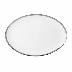 Bernardaud Vintage Oval Platter - 15 In