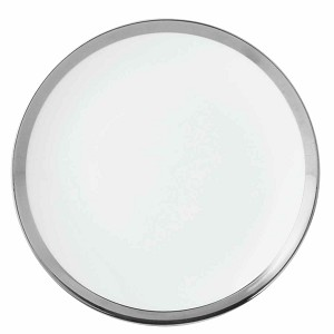 Bernardaud Vintage Coupe Bread & Butter Plate - 6.3 In