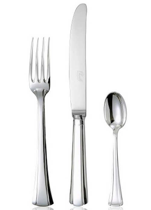 Chambly Olympe 5 piece placesetting -PS