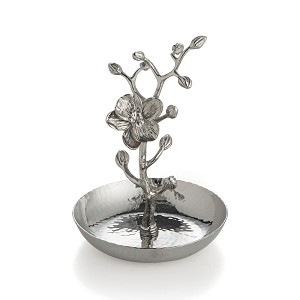 Michael Aram White Orchid Ring Catch (1)