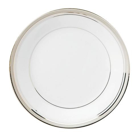 Philippe Deshoulieres Excellence grey bread & butter plate