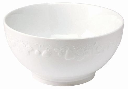 Philippe Deshoulieres Blanc De Blanc French bowl large