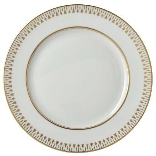 Bernardaud Soleil Levant Dinner Plate - 10.2 In
