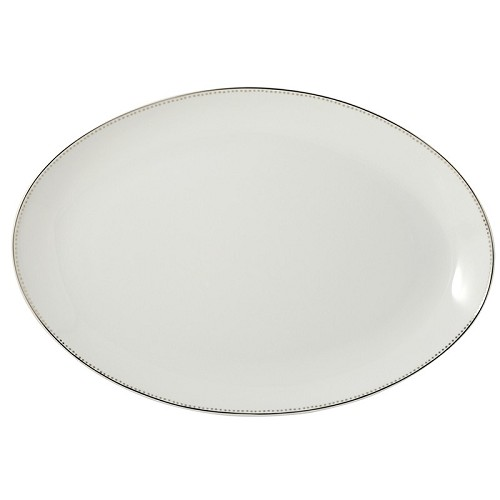 Bernardaud Top Oval Platter - 15 In