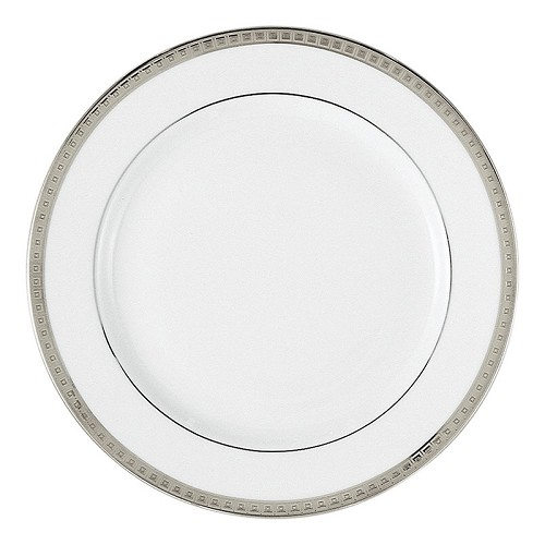 Bernardaud Athena Platinum Salad Plate - 8.3 In