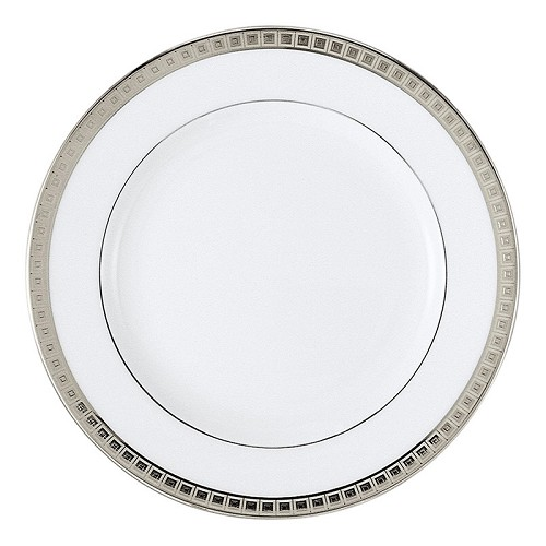 Bernardaud Athena Platinum Bread & Butter Plate - 6.3 In