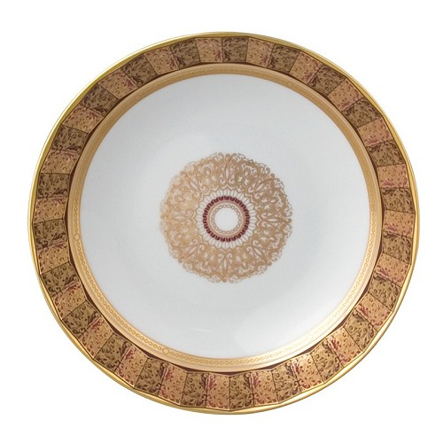 Bernardaud Eventail Coupe Soup