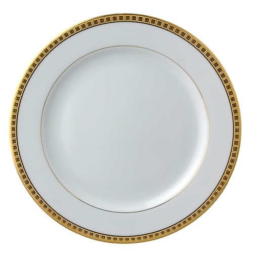 Bernardaud Athena Gold Salad Plate - 8.3 In