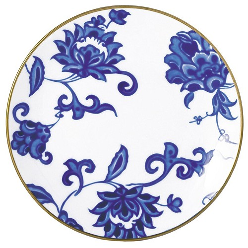 Bernardaud Prince Bleu Coupe Bread & Butter Plate - 6.3 In Sp Order