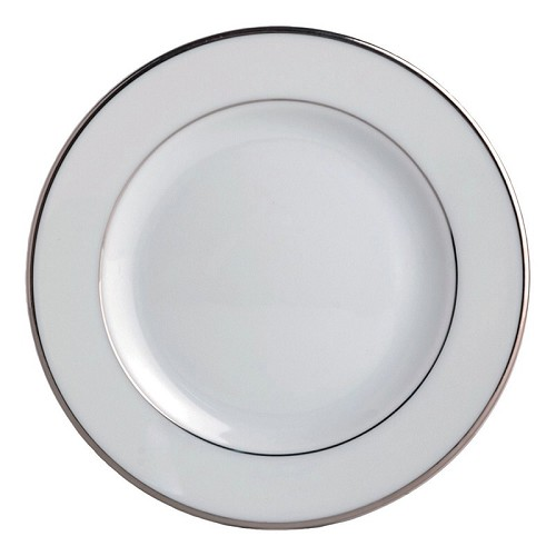Bernardaud Cristal Bread & Butter Plate - 6.3 In
