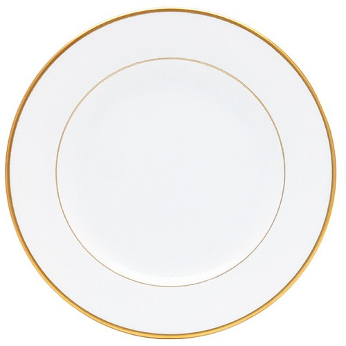Bernardaud Palmyre Bread & Butter Plate - 6.3 In