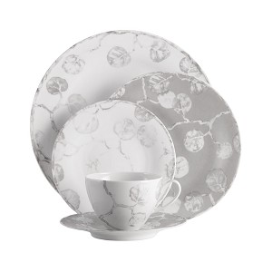 Michael Aram Botanical Leaf 4-5 Piece Place Settings <BR> <B>S P E C I A L  SALE</B>