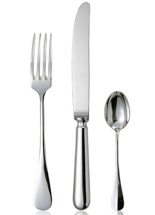 Chambly Baguette Five Piece Setting