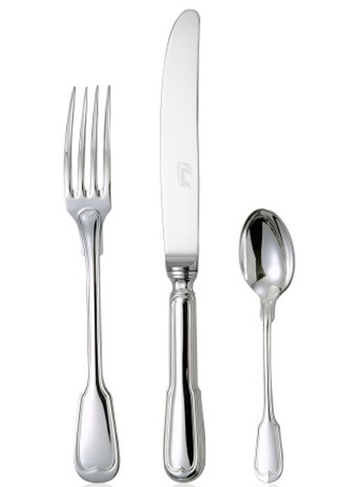 Chambly Filet Five Piece Setting