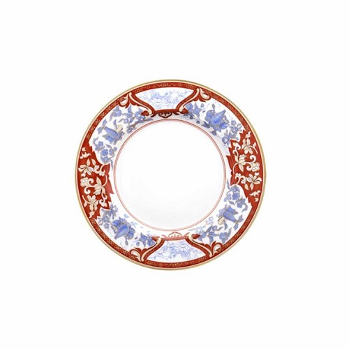 Haviland IMARI ROUGE Bread & Butter Plate