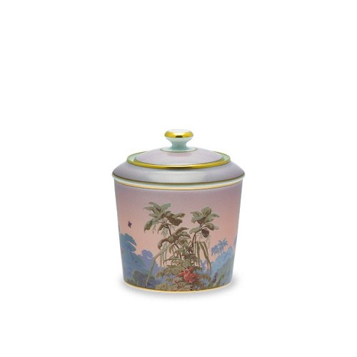 Haviland LE BRESIL Sugar Box, Small