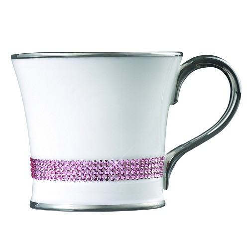 Prouna Chain Rose Mug