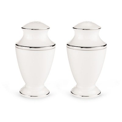 Lenox  FEDERAL PLATINUM DW SALT & PEPPER 3.8 h