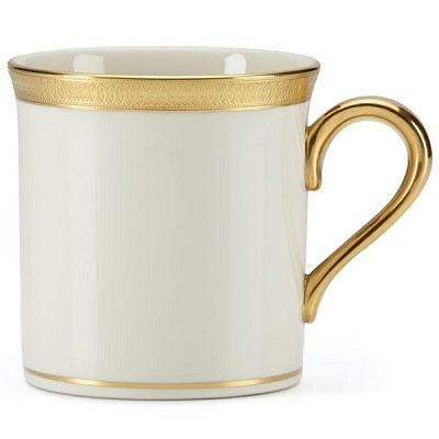 Lenox  LOWELL DW MUG 12 oz