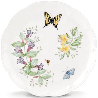 Lenox  BUTTERFLY MDW DW TIGER SWAL DINNER 10.8 d