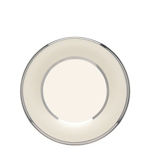 Lenox  IVORY FROST DW CAN SAUCER 5.8 d