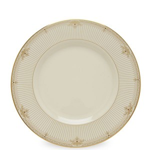 Lenox  REPUBLIC DW ACCENT PLATE 9.0 9.0 d