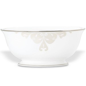 Lenox  OPAL INN SCR DW SERVING BOWL 8.5 d,56 oz