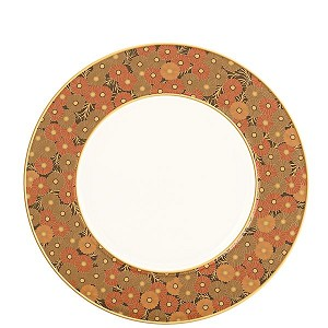 Lenox  GILDED TAPESTRY DW ACCENT PLATE 9.0 d