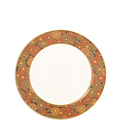 Lenox  GILDED TAPESTRY DW BUTTER PLATE 6.3 d