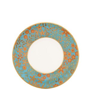Lenox  GILDED TAPESTRY DW CAN SAUCER 5.8 d