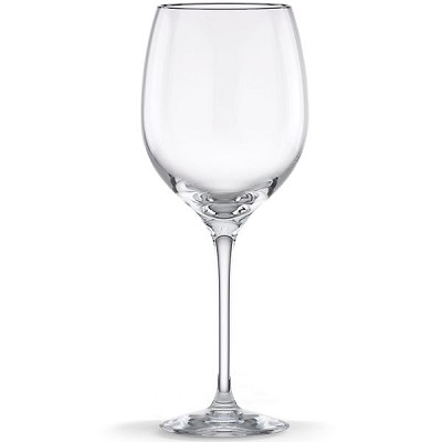 Lenox  SOLITAIRE PLATINUM SIGNATURE SW AP BEVERAGE 9.75 in h,16 oz