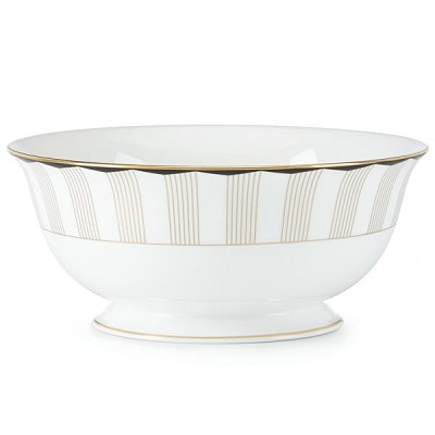 Lenox  GL AUDREY DW SERVING BOWL 8.5 d,56 oz
