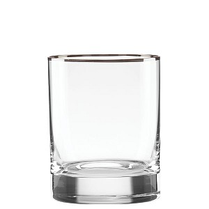 Lenox  TIMELESS PLATINUM DOF 4 in h,13 oz